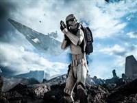 Star Wars Savaşçılar Yeniden Yükseliş