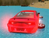 Su Arabası 3D