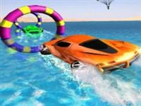 Su Arabası Yarışı