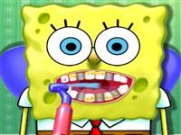 Sünger Bob Dişçide