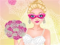 Süper Barbie Gelin Oluyor