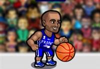 Süper Basket Maçı