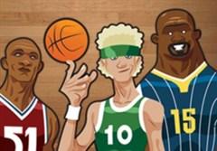 Süper Basketçiler