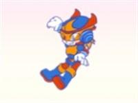 Süper Çocuk Zıplama