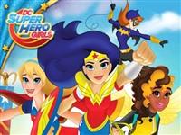 Süper Kahraman Uçuş Okulu