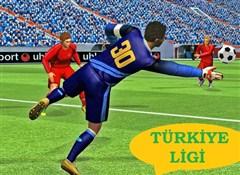 Süper Kaleci Türkiye Ligi