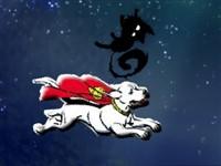 Süper Köpek Macera