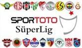 Süper Lig Şut Çekme