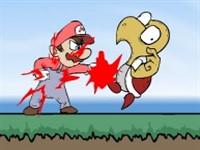 Süper Mario Dövüşüyor 2