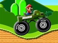 Süper Mario Jip Macerası