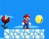 Süper Mario'nun Büyülü Dünyası
