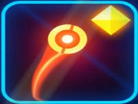 Süper Neon Top