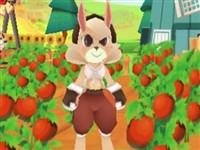 Süper Tavşan Koşusu