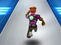 Süpersonik Koşucu