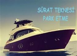 Sürat Teknesi Park Etme