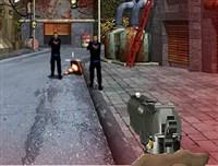 SWAT Timine Karşı