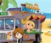 Tadya Dondurma Arabası