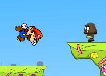 Takla Atan Mario