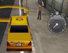 Taksicilik Görevi