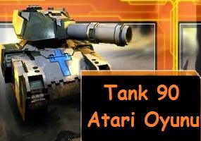 Tank 90 Atari