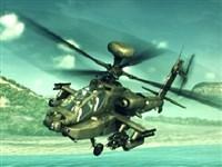 Tank Avcısı Helikopter