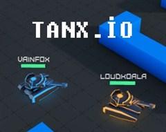 Tanx.io