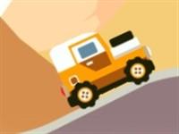 Tehlikeli Araba Macerası