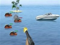 Tekne Savaşı