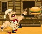 Teksas Burger