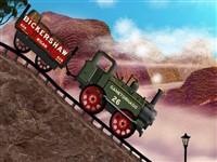 Teksas Treni