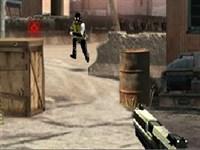 Terörist Avı