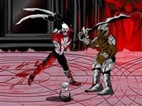Titan Dövüşü