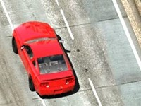 Trafik Çarpışması