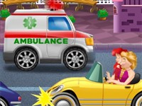 Trafik Kazasında İlk Yardım