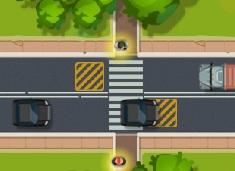 Trafik Kontrol Etme
