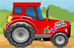 Traktör Bakım Servisi