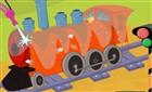 Tren Yıkama