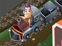 Tren Yolu Düzenle
