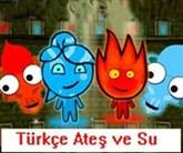 Türkçe Ateş ve Su