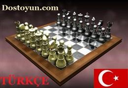 Türkçe Gerçek Satranç
