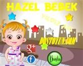 Türkçe Hazel Bebek Yıldız Avında