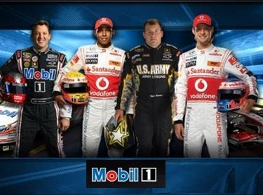 Türkçe Mobil 1 Yarışı