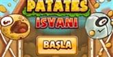 Türkçe Patates İsyanı