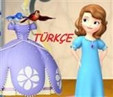 Türkçe Prenses Sofia