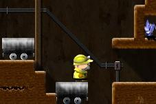 Tuzaklı Maden