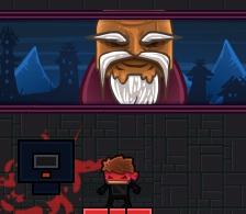 Tuzaklı Ninja