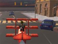 Uçak Savaşları 3D