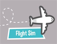 Uçak Simülatörü