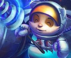 Uçan Astronot