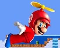 Uçan Mario